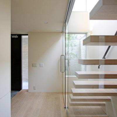 設計事務所アーキプレイスの03s 太陽の光を感じる家