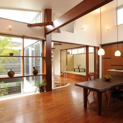 関年希建築設計事務所