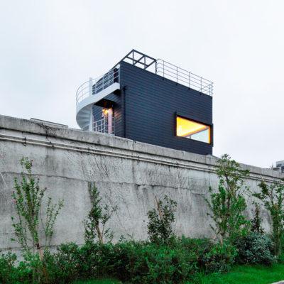 佐々木善樹建築研究室