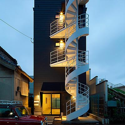 佐々木善樹建築研究室の施工事例5