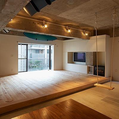 佐々木善樹建築研究室の施工事例6