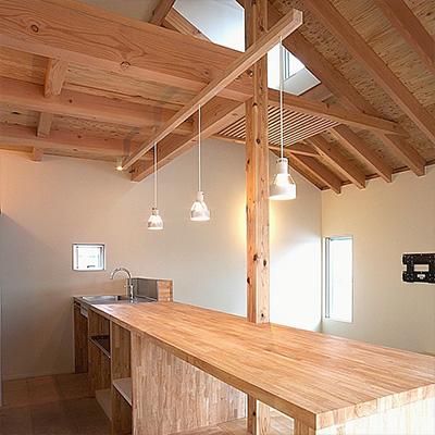 佐々木善樹建築研究室の施工事例8