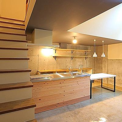 佐々木善樹建築研究室の施工事例9