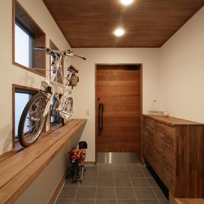 空間設計室の