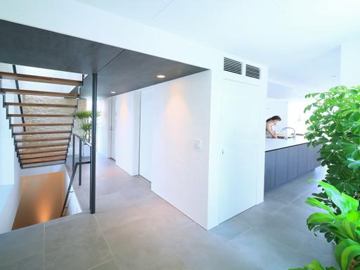 モデルハウスの設計アイデア