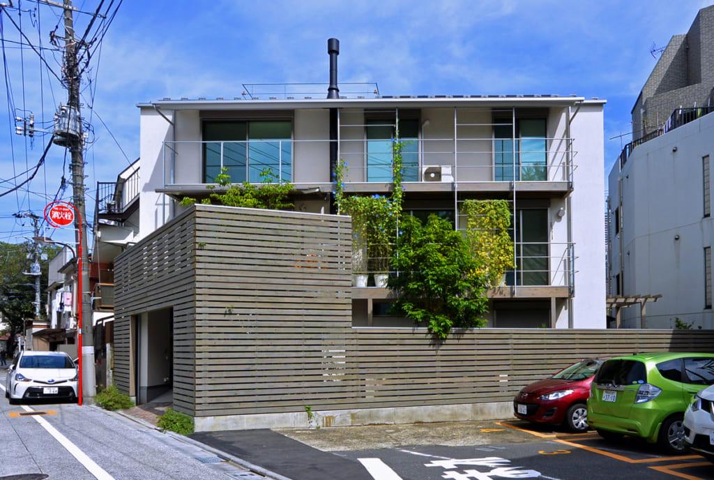 家づくりのプロが建てた、美しくて、エコな住宅!ZEH仕様の建築家自邸
