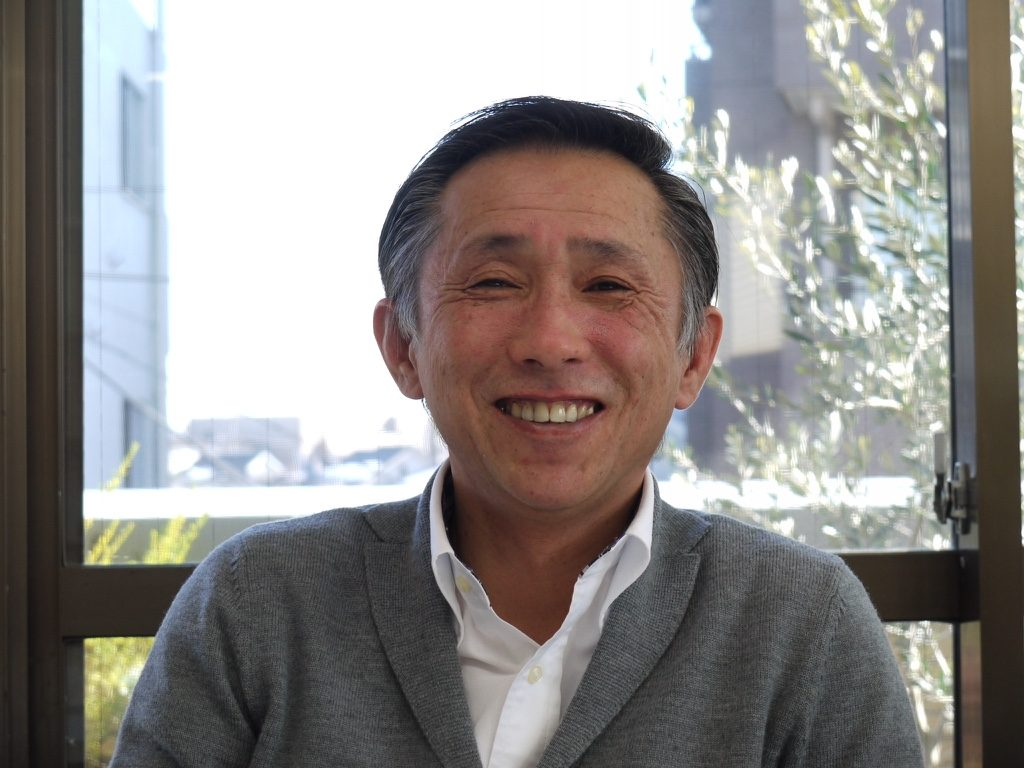 リモデルデザイン菅沼さん