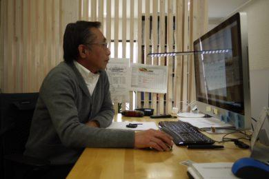 設計のプロから信頼される見積りと施工への姿勢