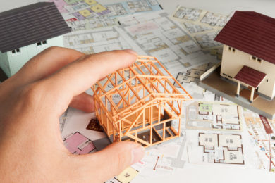これからの新築住宅は「コンパクト」と「可変性」がキーワード!