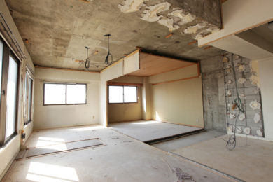 中古住宅購入時に補助金!改修費最大65万円、40歳未満が対象