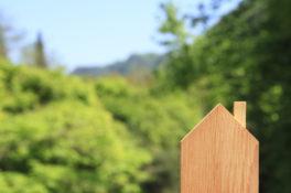 エコな家づくりは「スモール&シンプルで環境にやさしい家」がテーマ