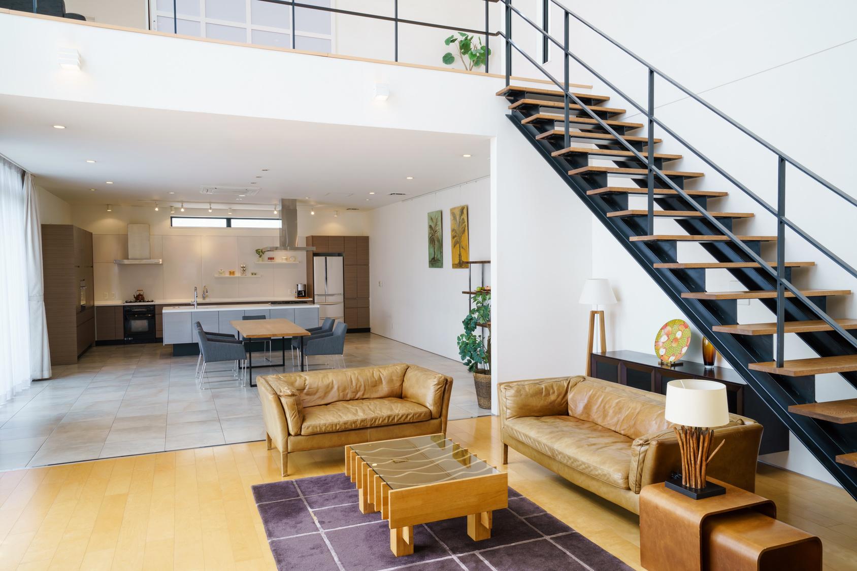 建築家選び8つのポイント⑧建築家の自邸はどんな家か?
