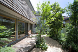 省エネルギー住宅のポイントが全てわかる。ZEHの自邸で暮らす建築家によるリアル解説