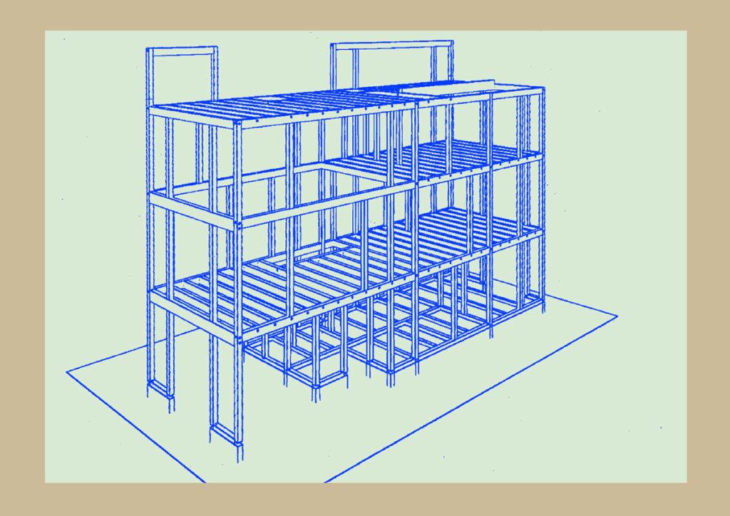 構造計画:省エネ住宅の要求をクリアする構造