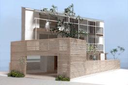 建築家の自邸を公開!省エネ住宅「雑司が谷ZEH」はこんな住宅です