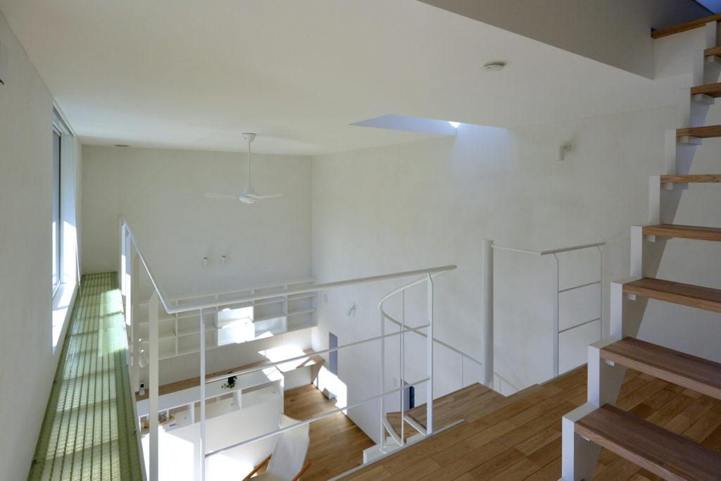 2階LDK