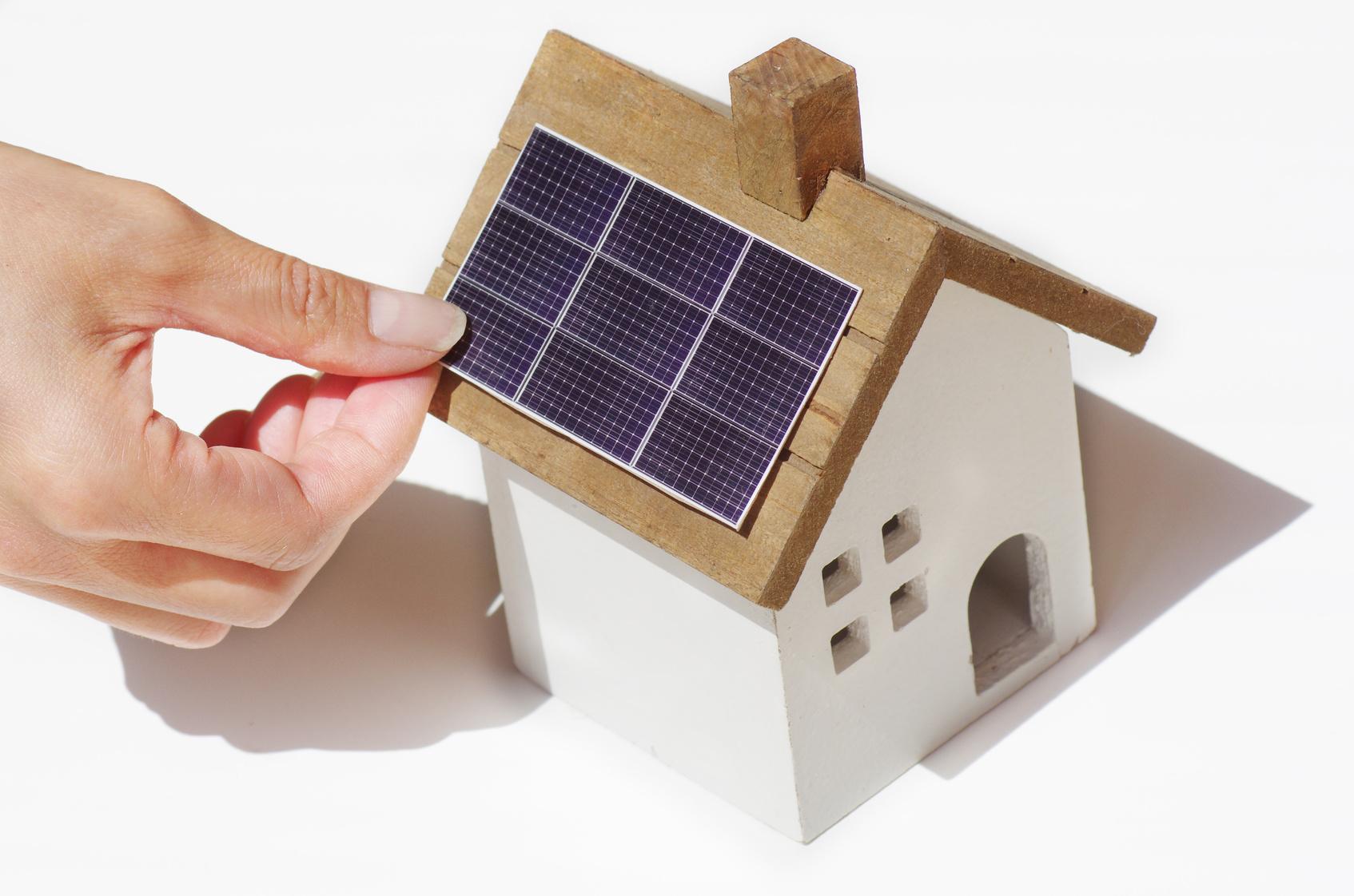 家づくりの大変革!2020年にゼロエネルギー住宅が新築住宅の過半へ