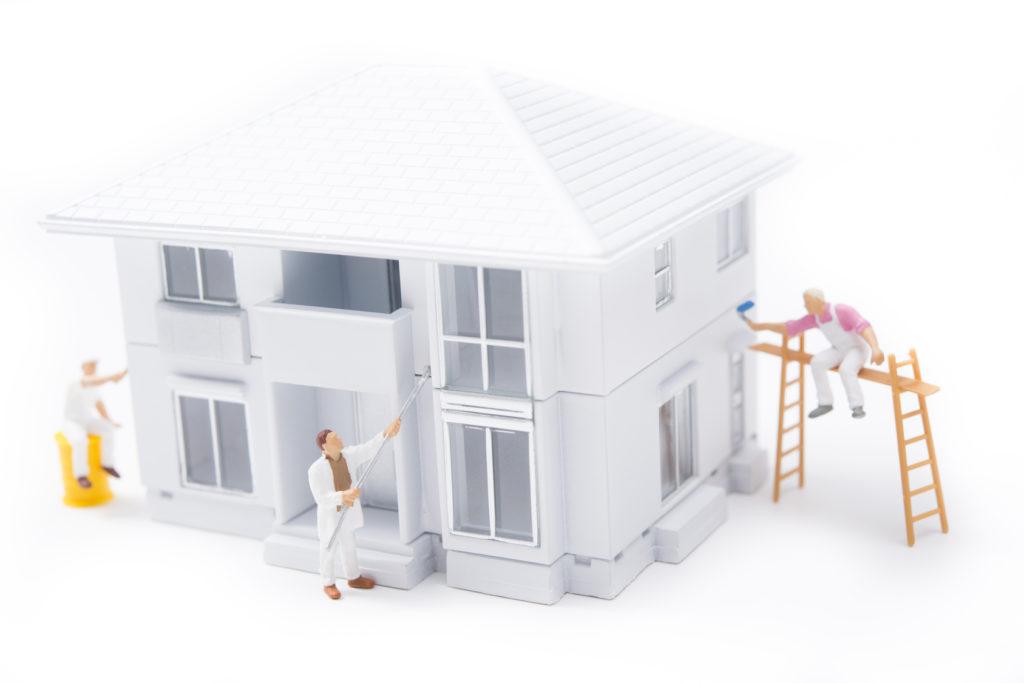 日本の住宅はストック市場へ。家づくりにおける耐久性の考え方