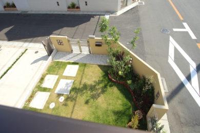 家と庭が完成して「家庭」になる!知っておきたい外構計画の考え方
