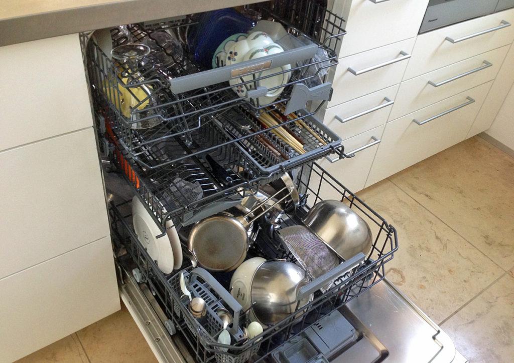 4.食洗機