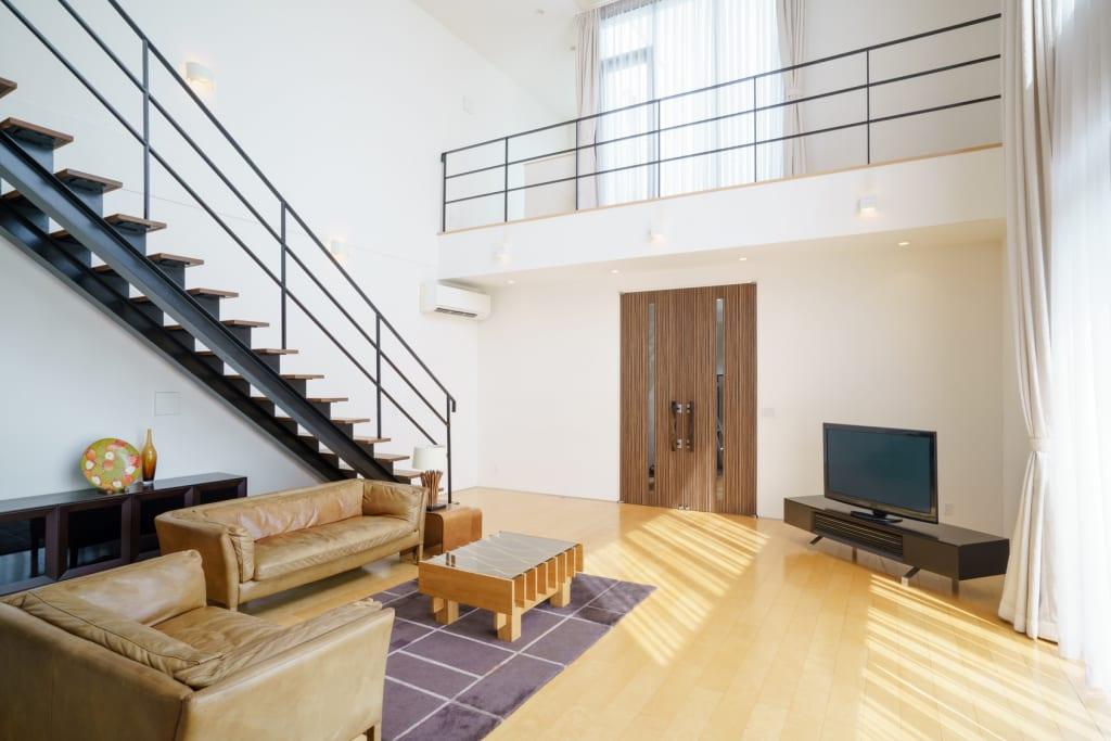 モデルハウスやオープンハウス
