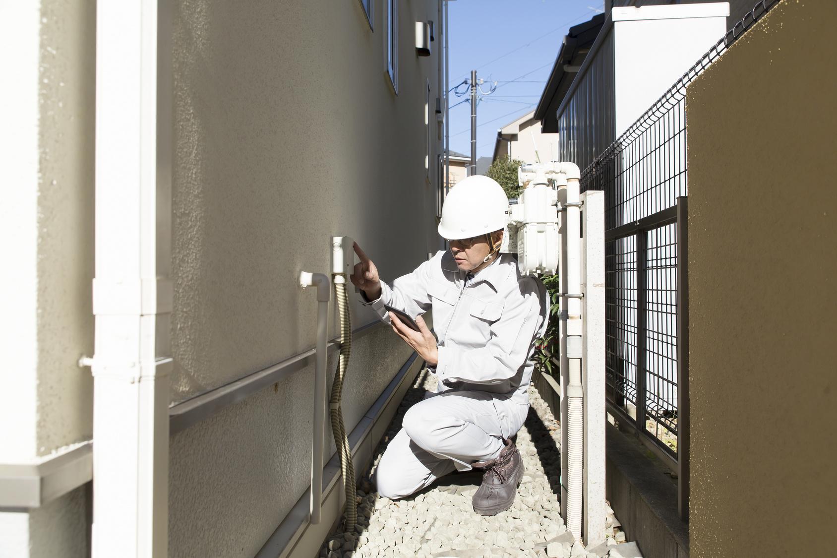 住宅選びに安心を!改正宅建業法でインスペクションに関する説明を義務付け