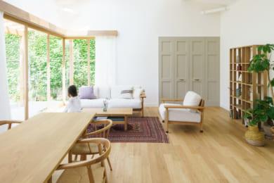 エコハウスが必要な理由と、知っておきたい住宅会社の選び方