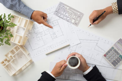 家づくりを任せられる設計事務所は限られる!失敗しない設計事務所の選び方