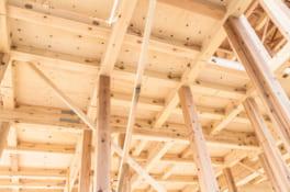 構造計算で安全性の確認ができない住宅は設計ミス!瑕疵担保履行法の落とし穴