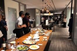 ビジネスエアポート品川店様4周年記念イベントに参加しました