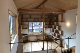 NLデザイン様の「北鎌倉の住宅」オープンハウス見学記
