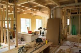 大工や職人不足で住宅を建てられる工務店が限られる時代に