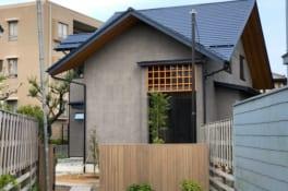 NLデザイン様の「大町の家」オープンハウスに参加