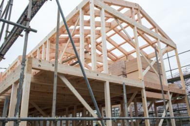 耐震等級の徹底解説!住宅性能表示の構造の安定とは?