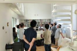 建築家自邸のHBエコハウス見学会を開催しました
