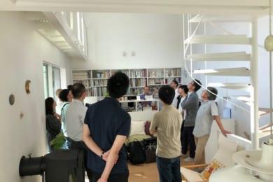 新企画「HBエコハウス見学会+レクチャー」(参加費無料)を3月5日に開催