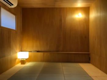 デザインライフ設計室 和室
