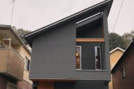 デザインライフ設計室様の「鶴川の住宅」オープンハウスに参加