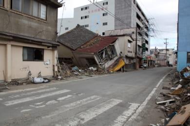 東日本大震災から9年。3月11日に思うこと。